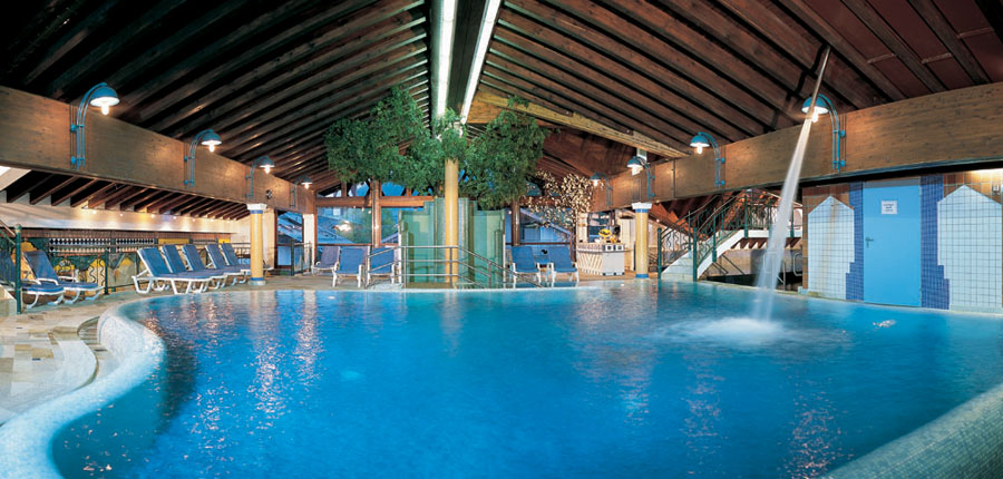 Ferienhotel Kaltschmid, Seefeld, Austria - Indoor pool.jpg